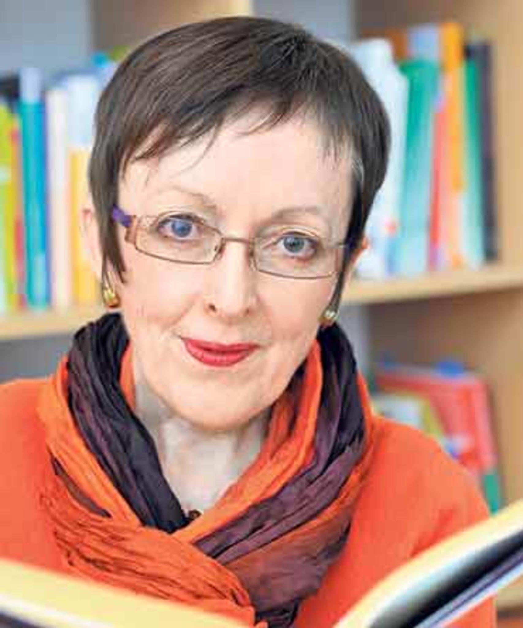 Dr. jur. Brigitte Ettl