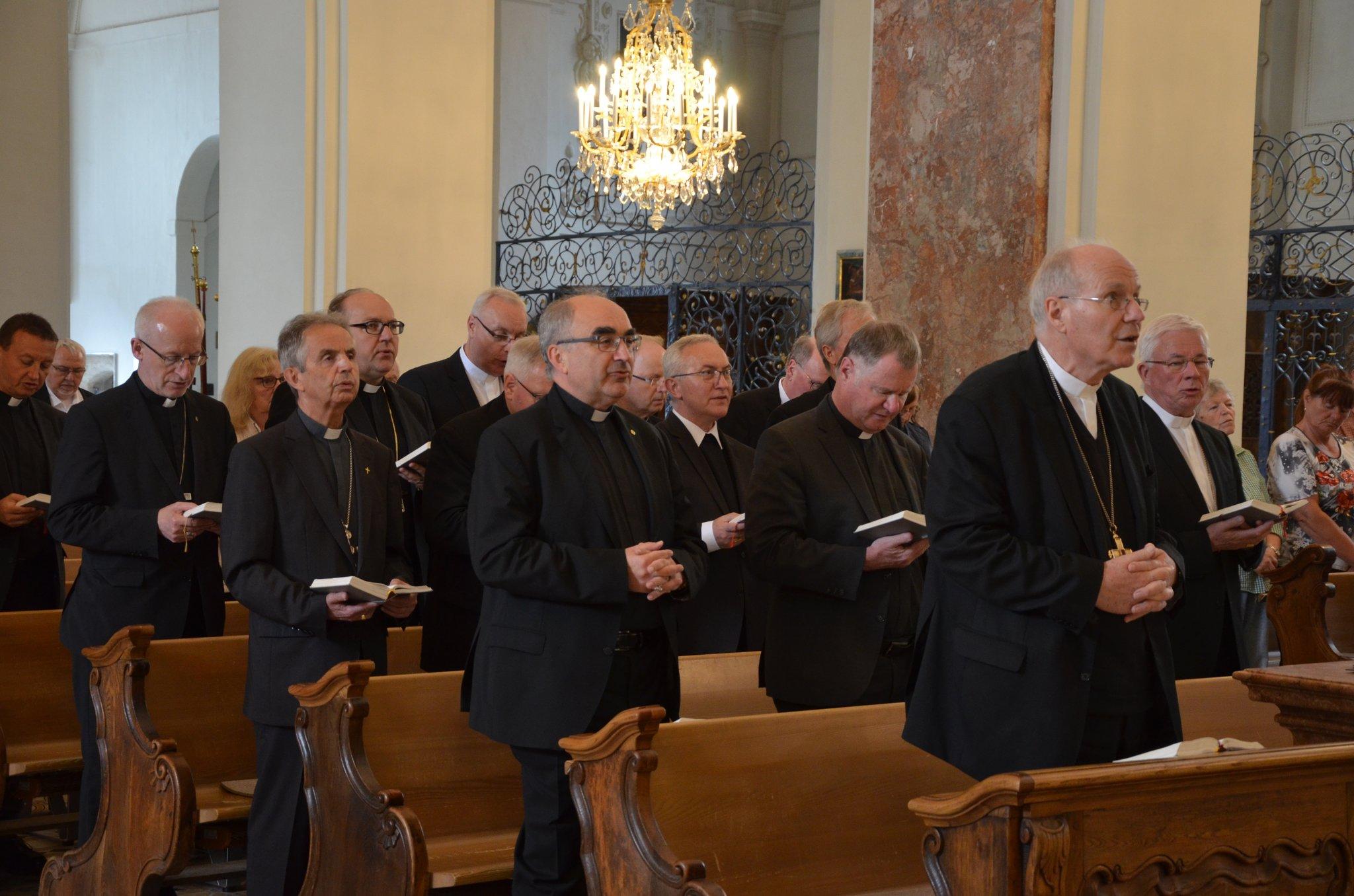 Bischöfe Corona
