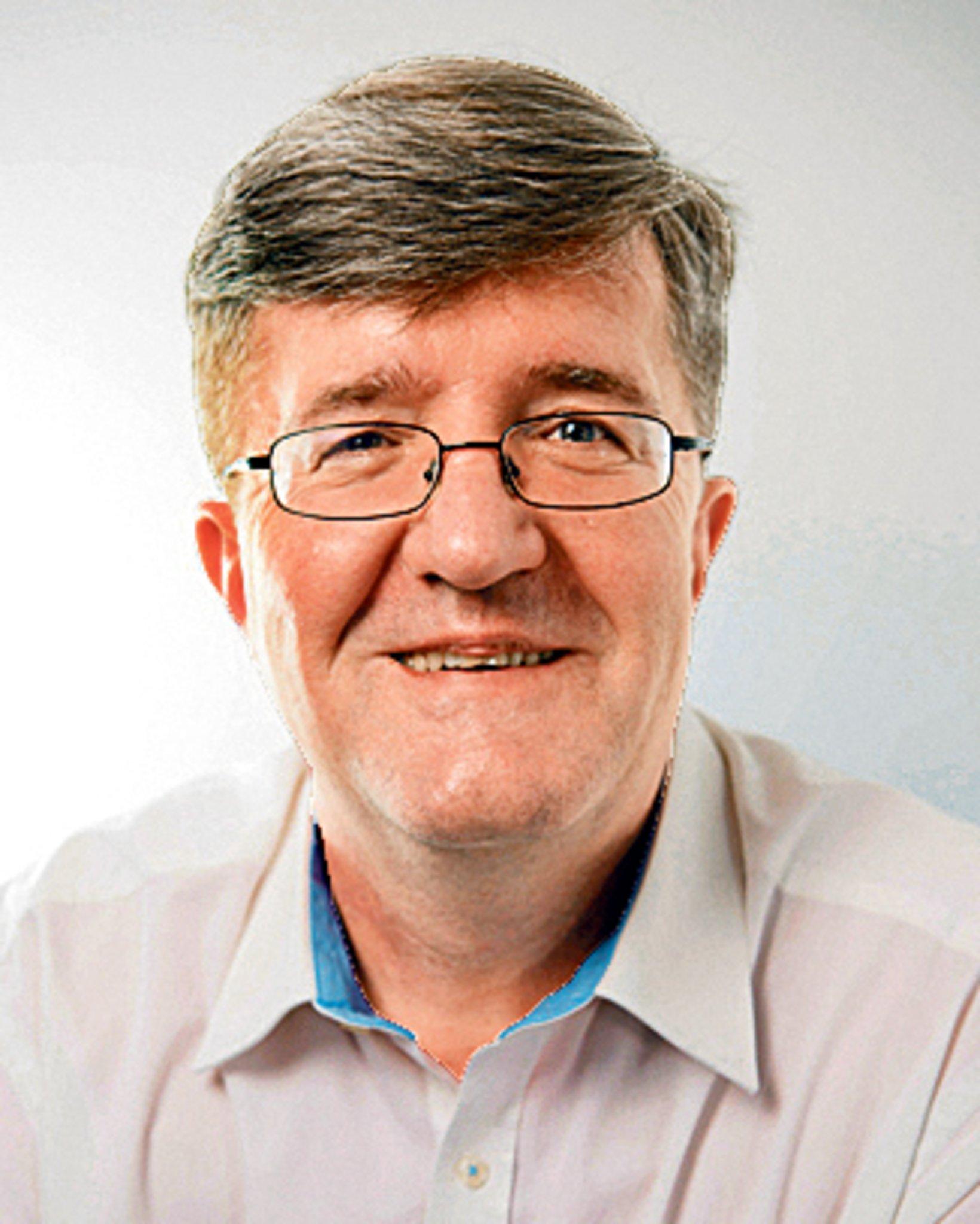 Stefan Kronthaler