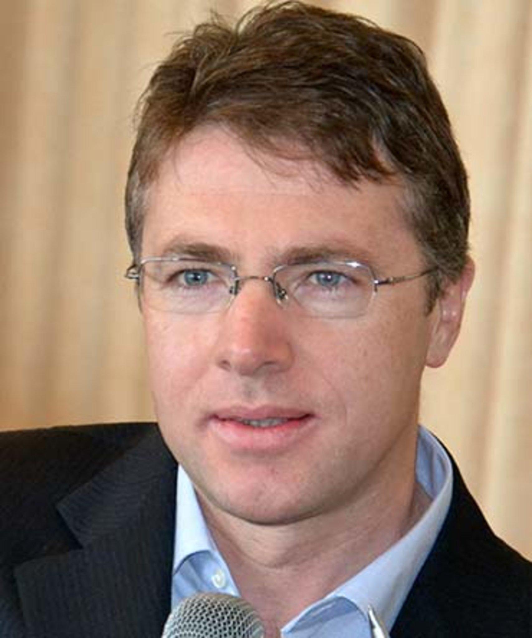Prof. Dr. Martin M. Lintner OSM