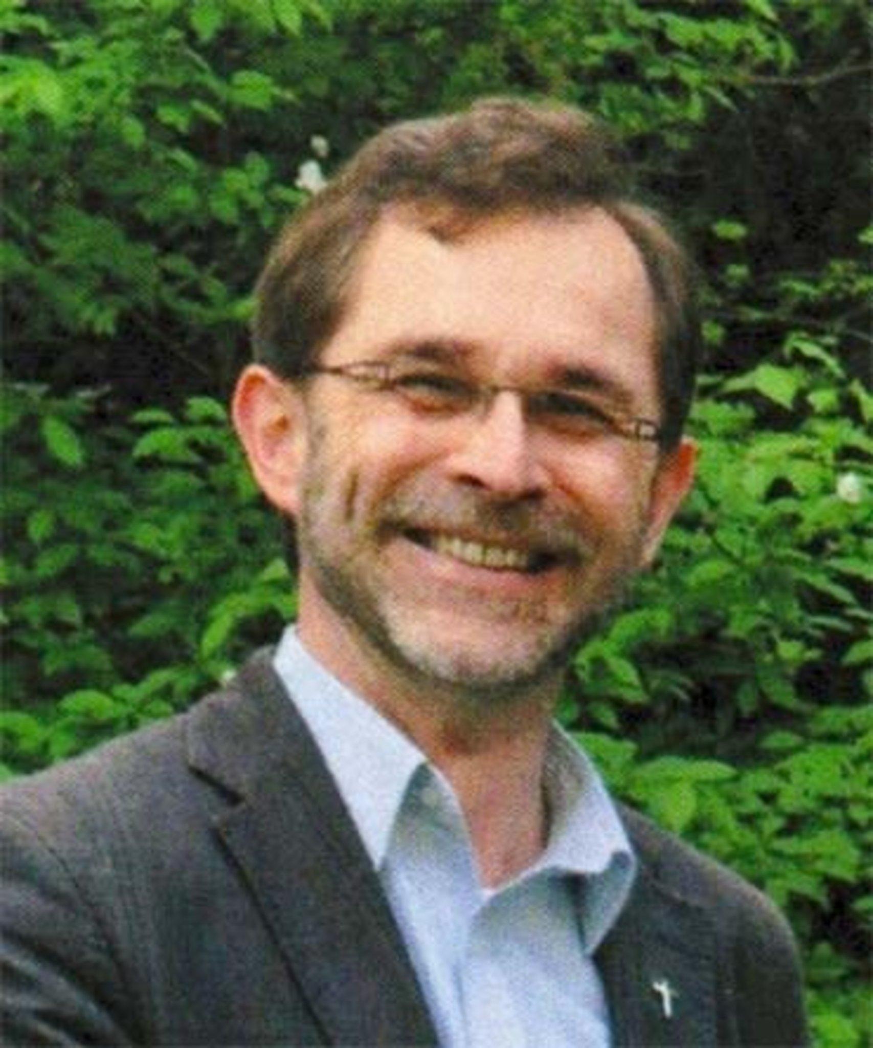 Pfarrer Josef Grünwidl