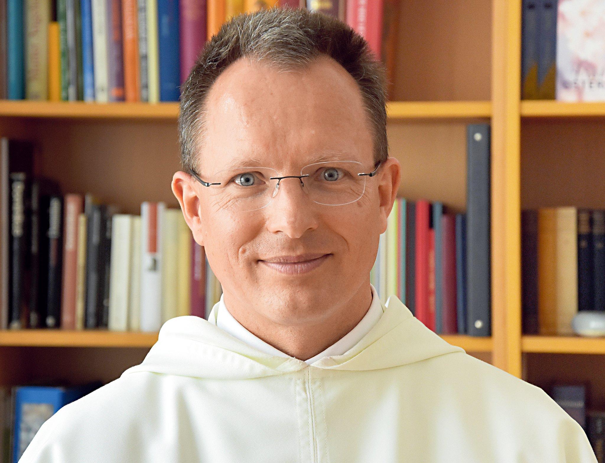 P. Markus Langer