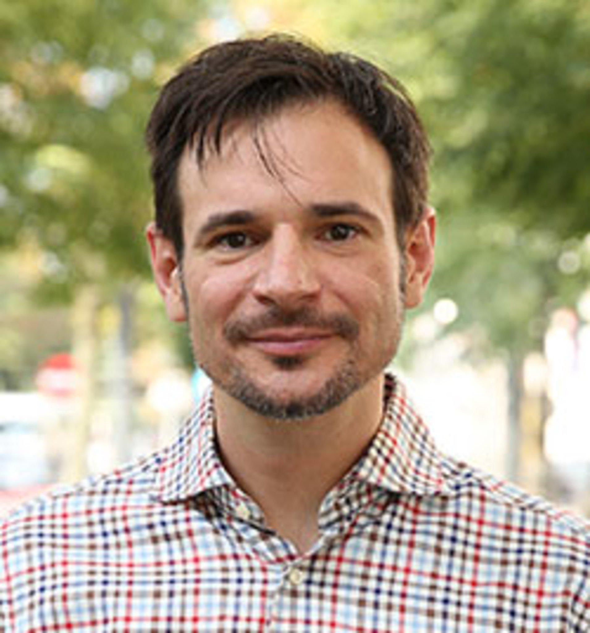 Dr. Bernhard Leubolt