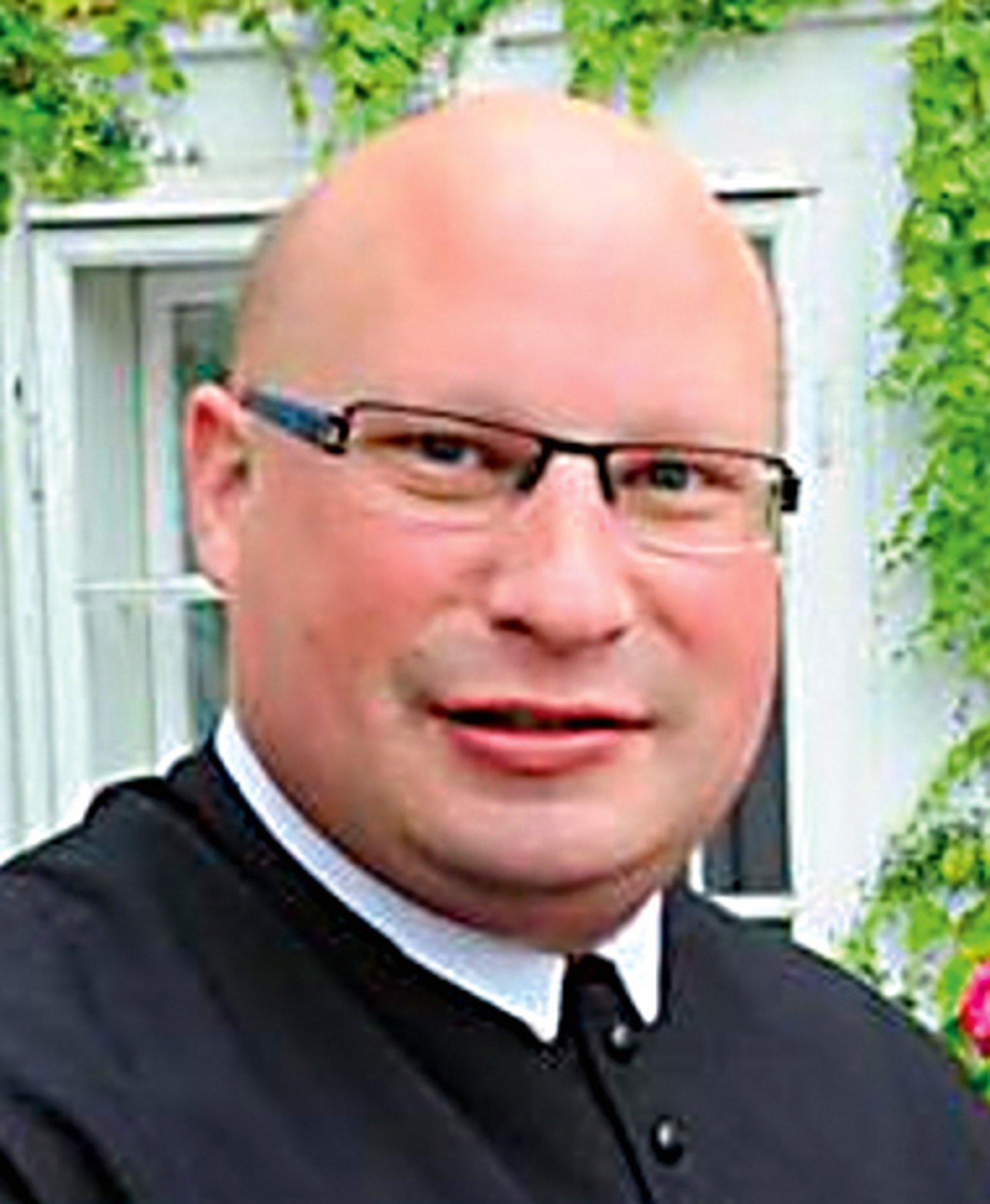 Pater Leonhard Obex