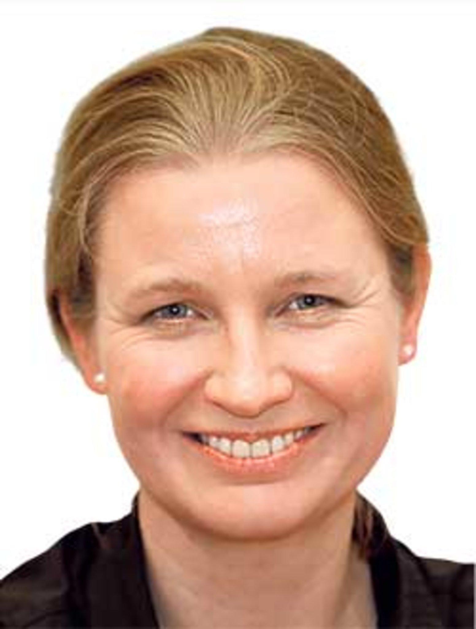 Barbara Ruml
