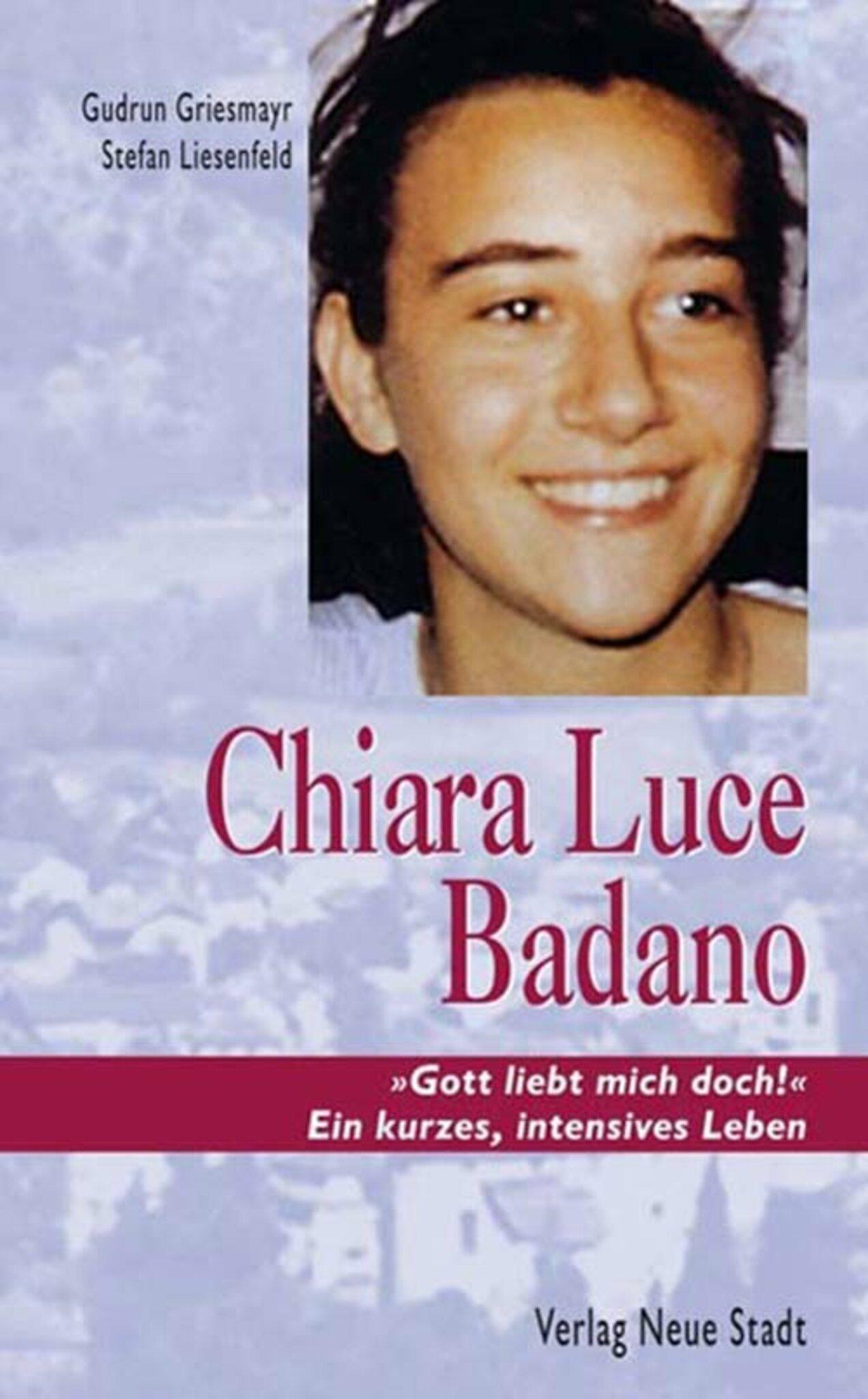 Chiara Luce Badano: