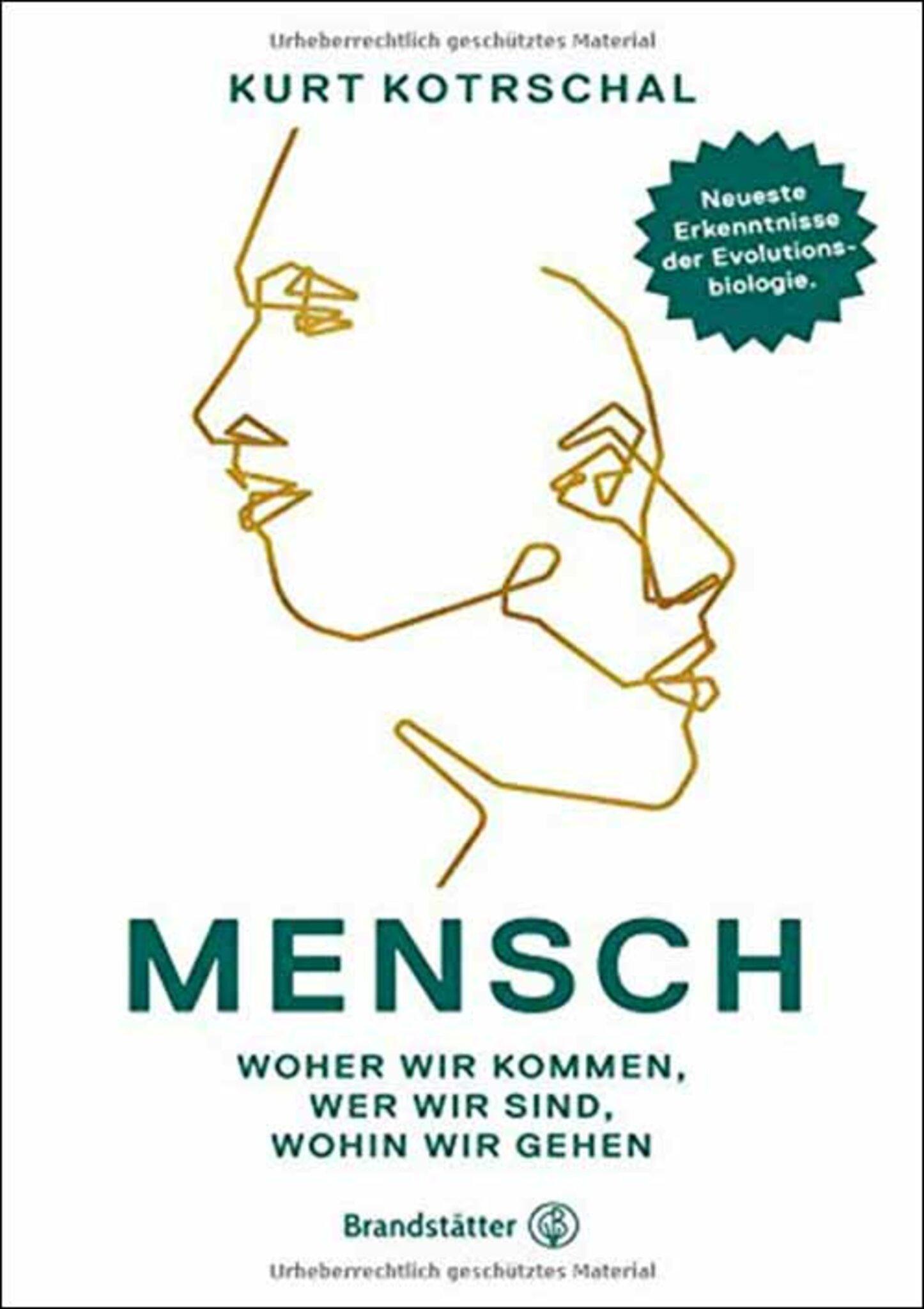 Kurt Kotrschal: Mensch