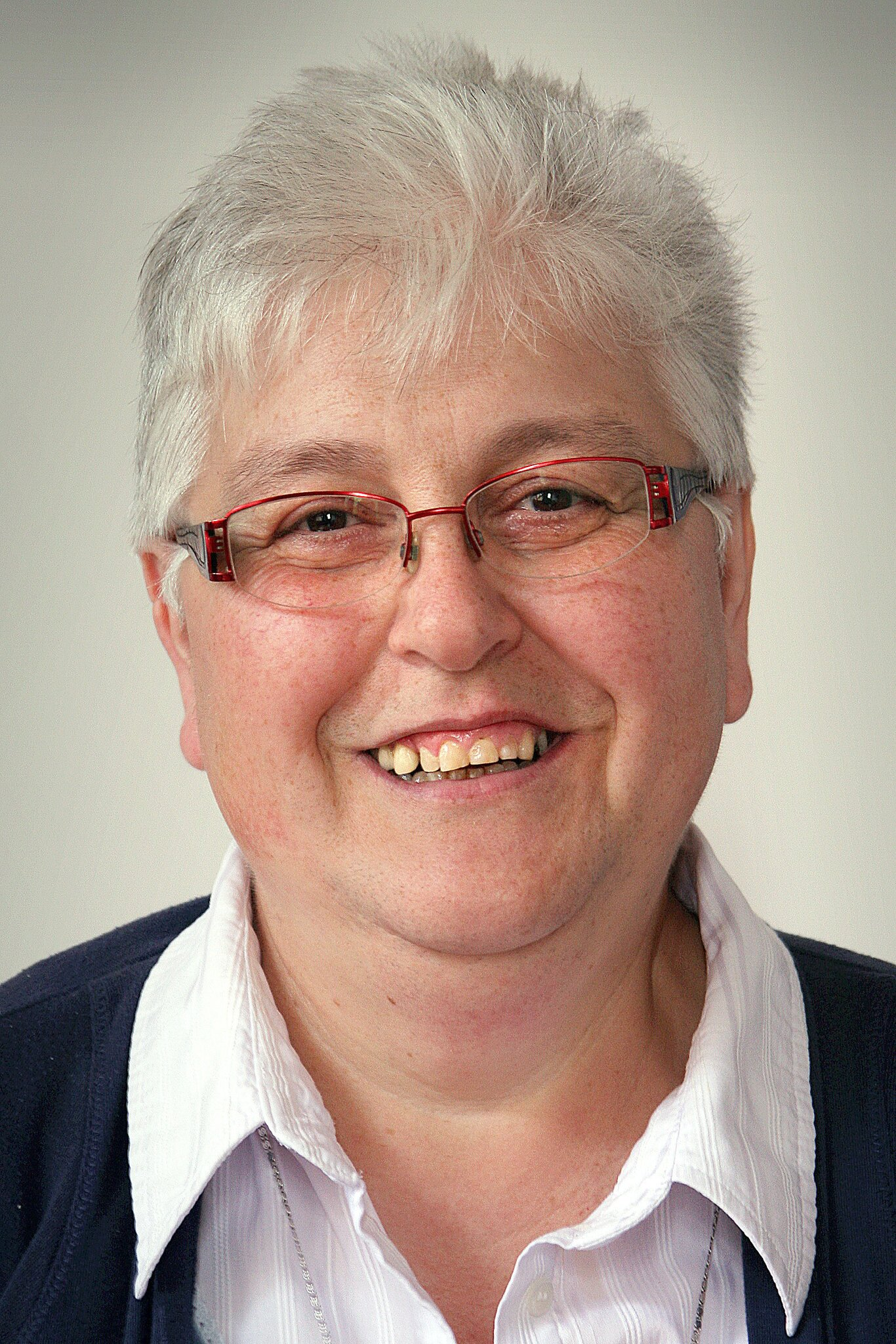 Schwester Hermi Dangl