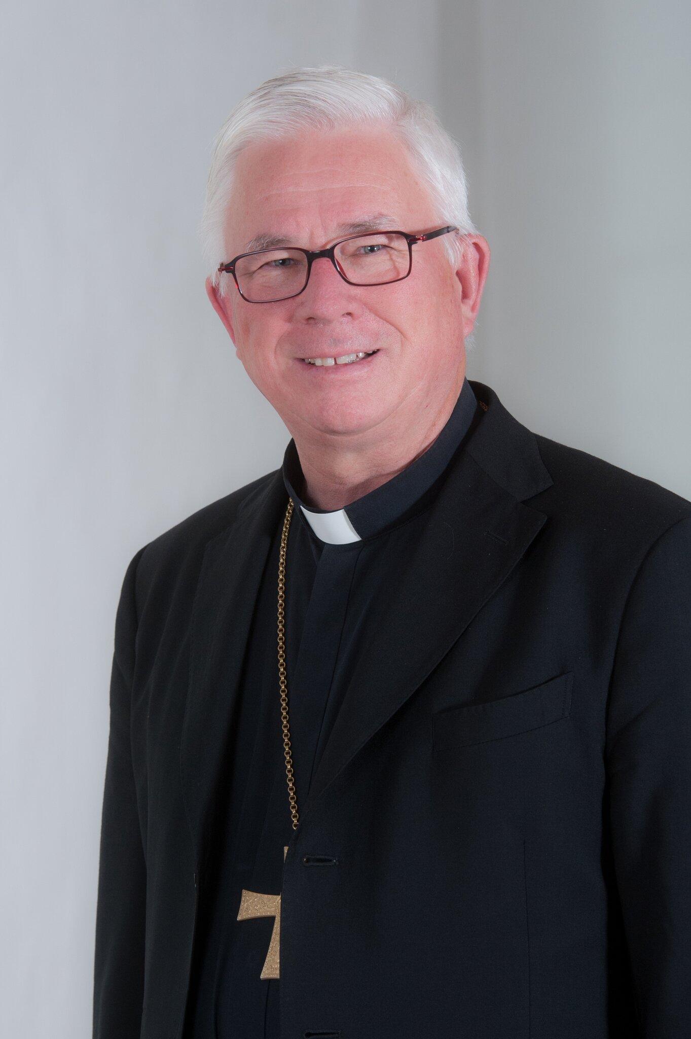 Erzbischof Franz Lackner @ Josef Kuss