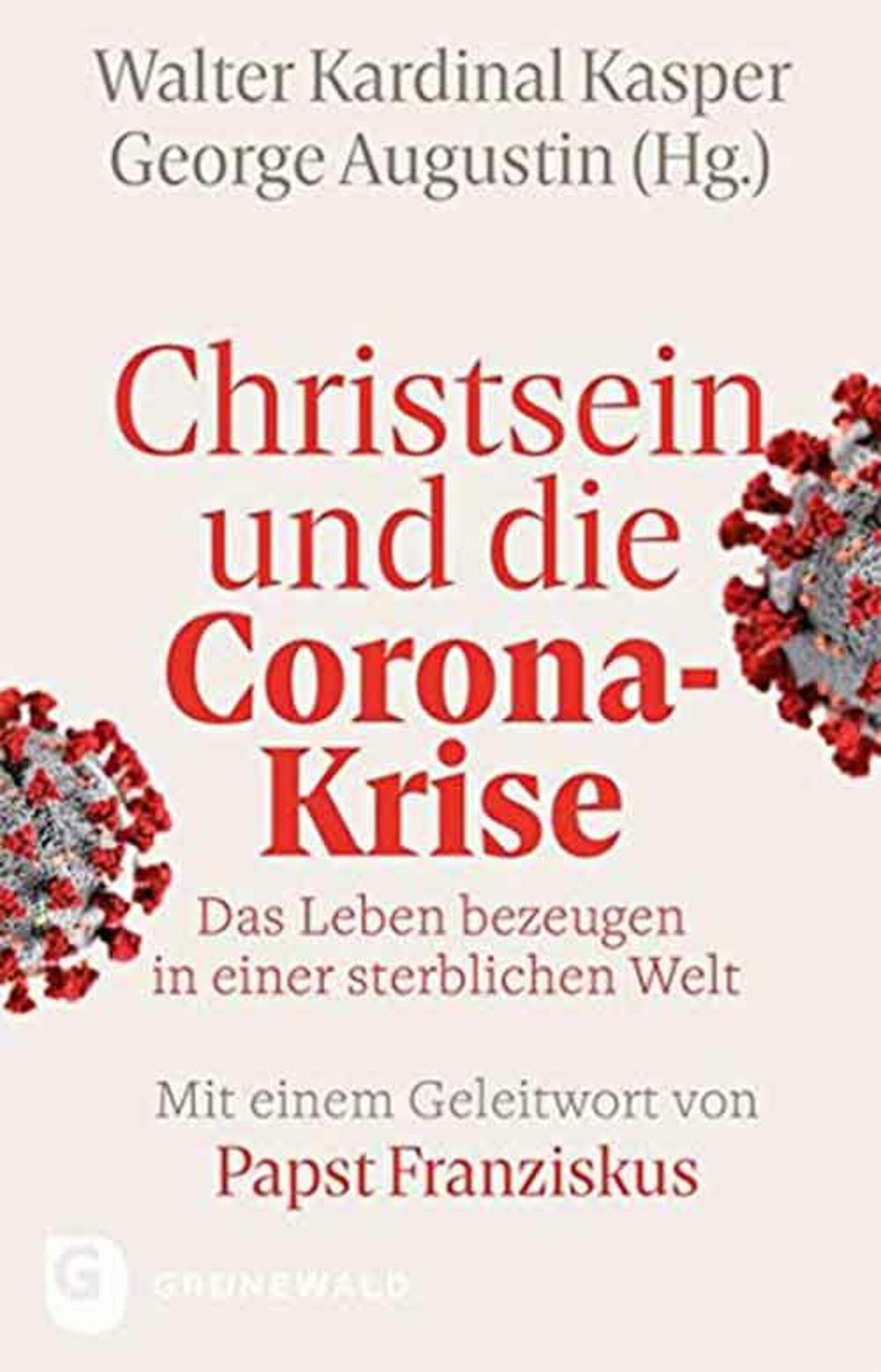 Christsein und die Corona-Krise