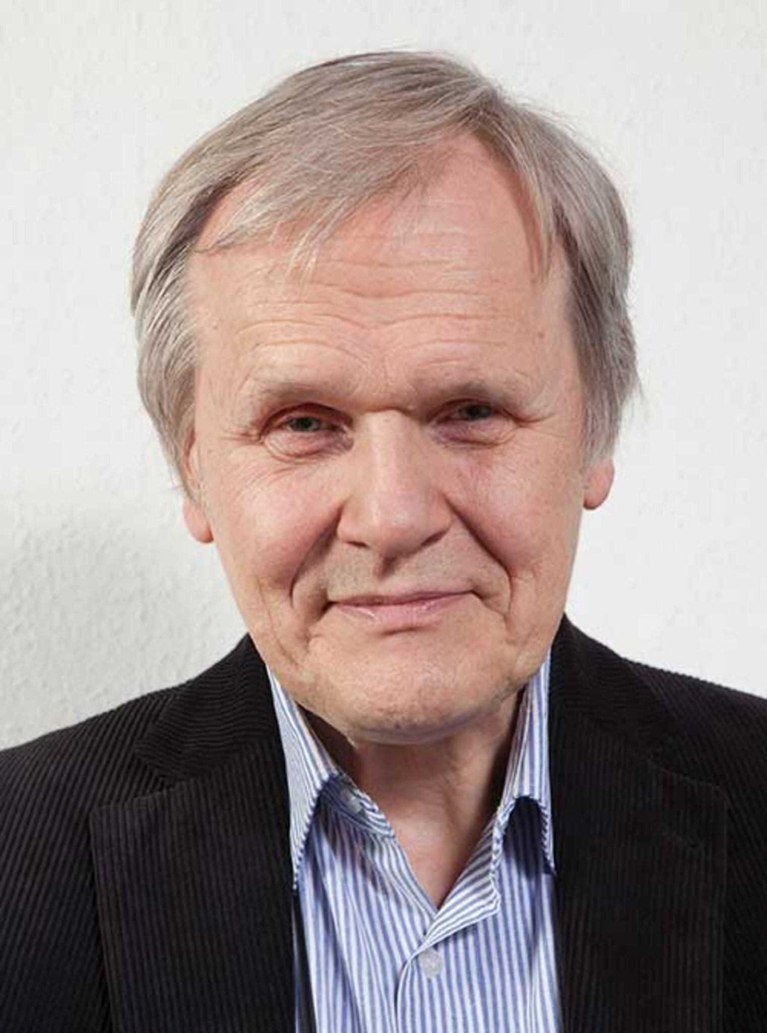 Wolfgang Krüger