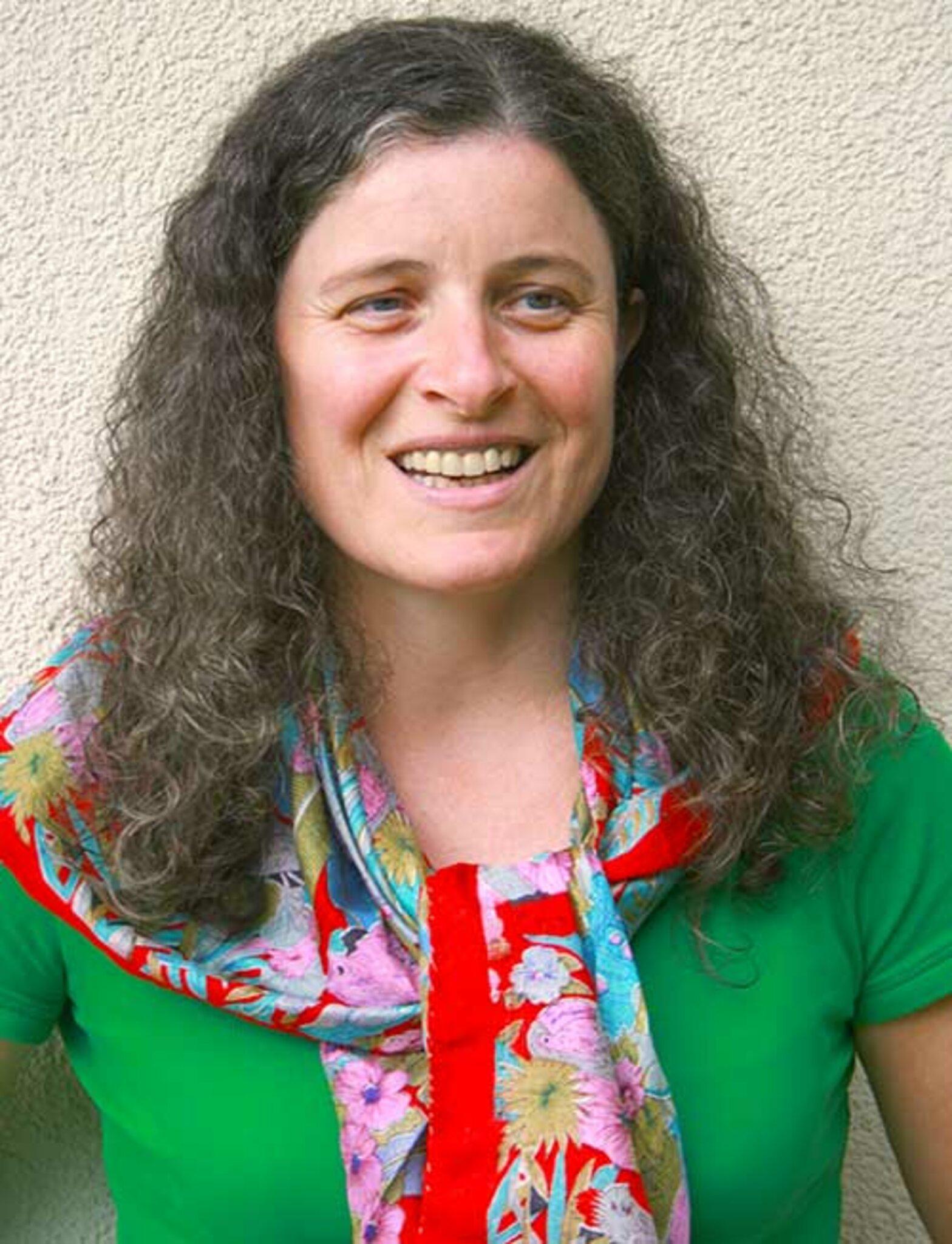 Gertrude Stagl