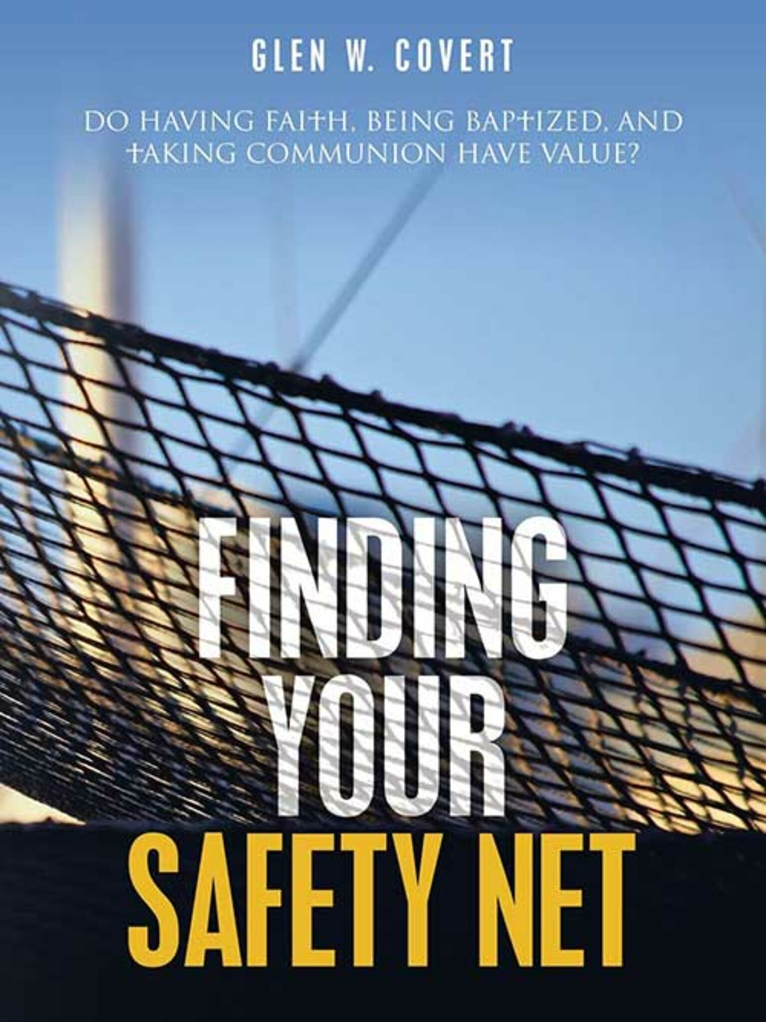 """Finding Your Safety Net."""