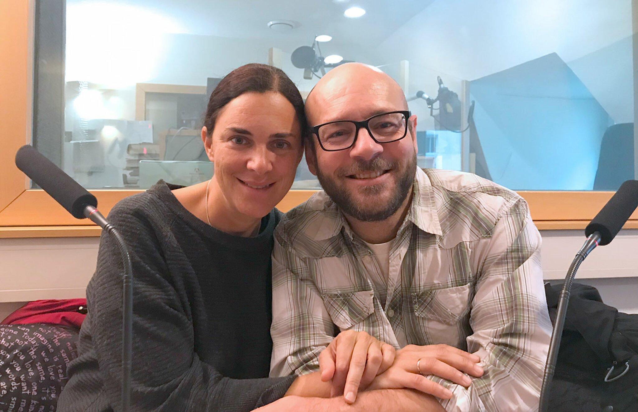 Claudia und Simone Paganini