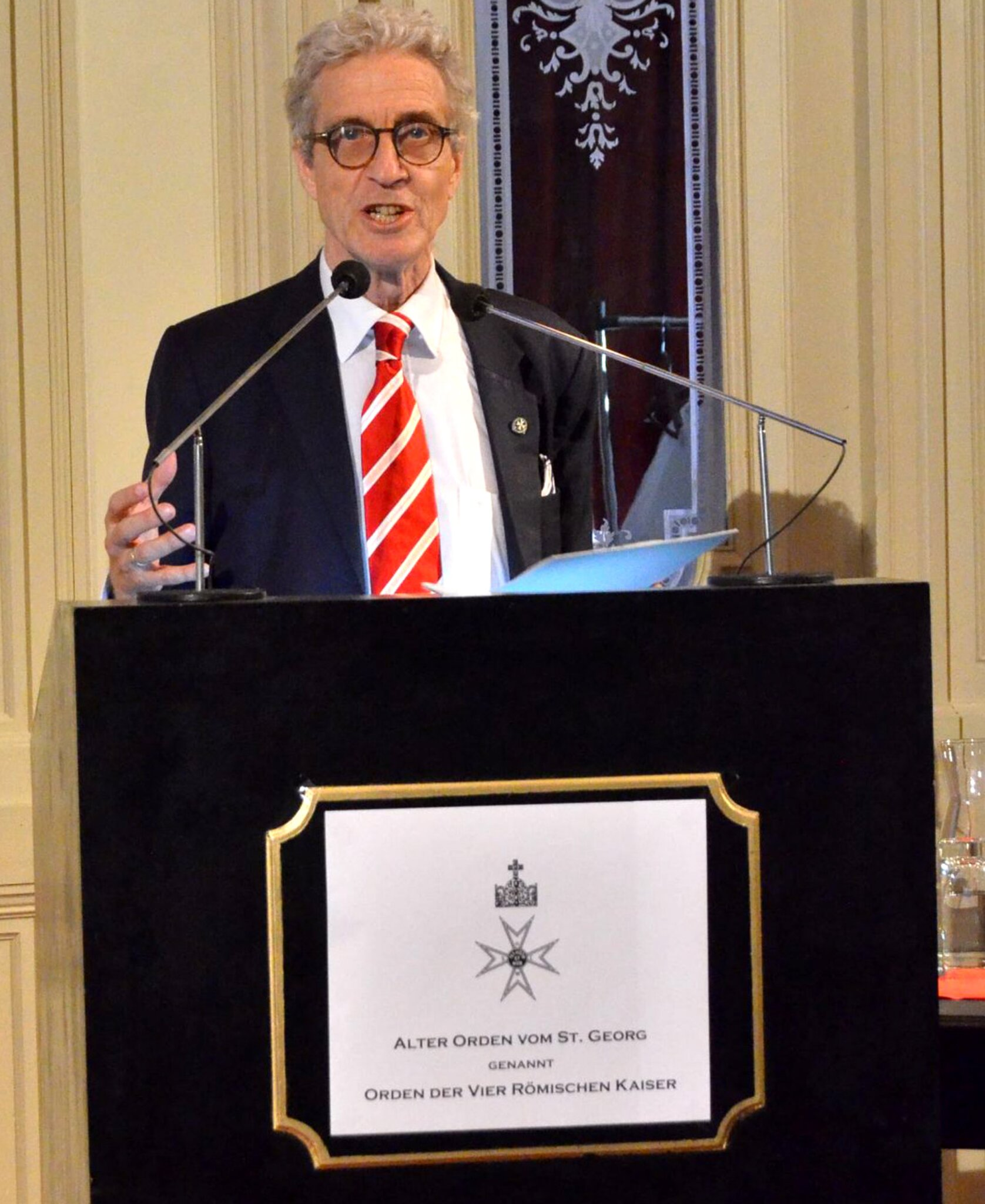 Peter Stolberg