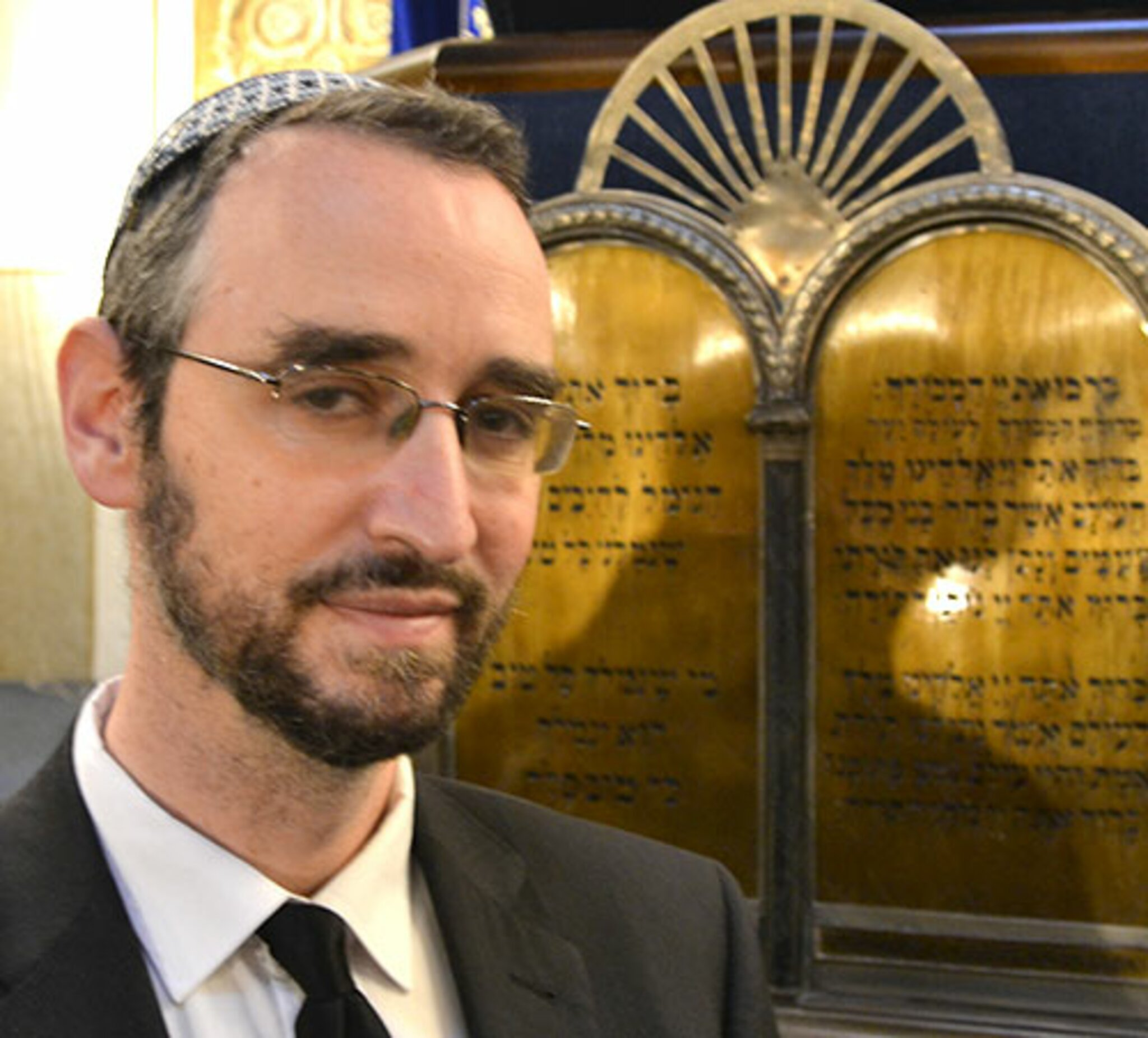 Jaron  Engelmayer