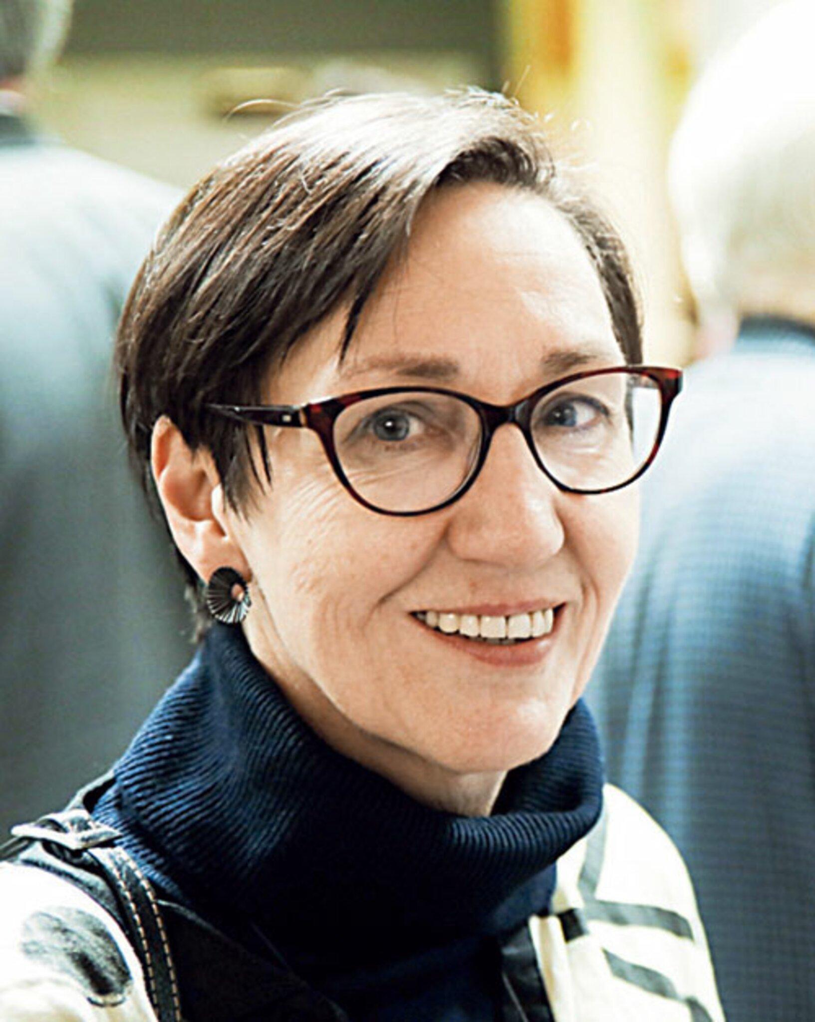 Martha Keil