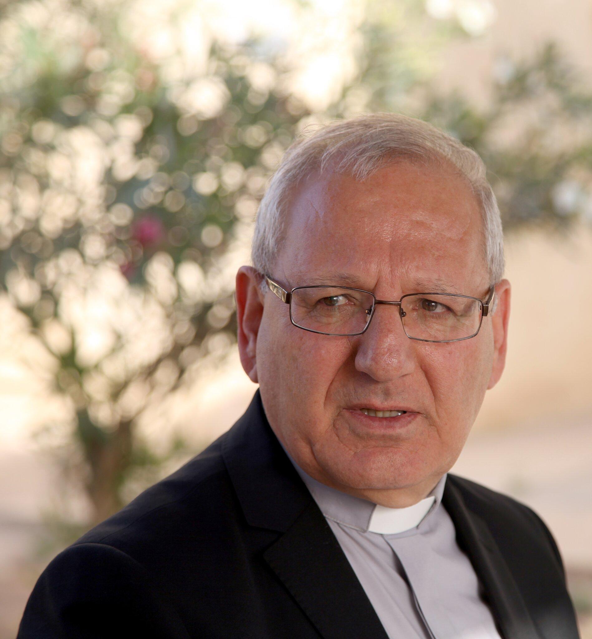 Kardinal Sakö (c) ICO