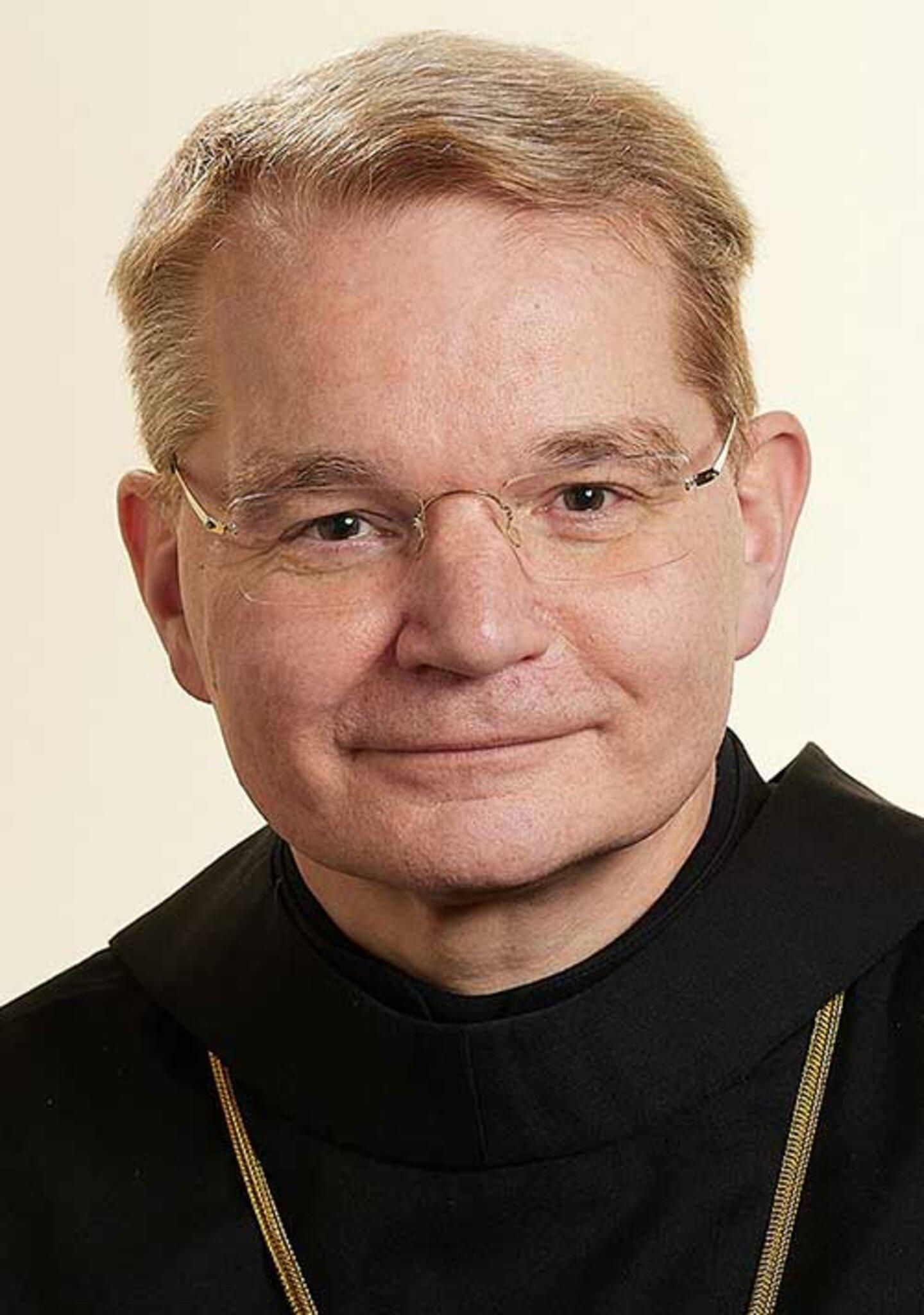 Nikolaus Poch OSB