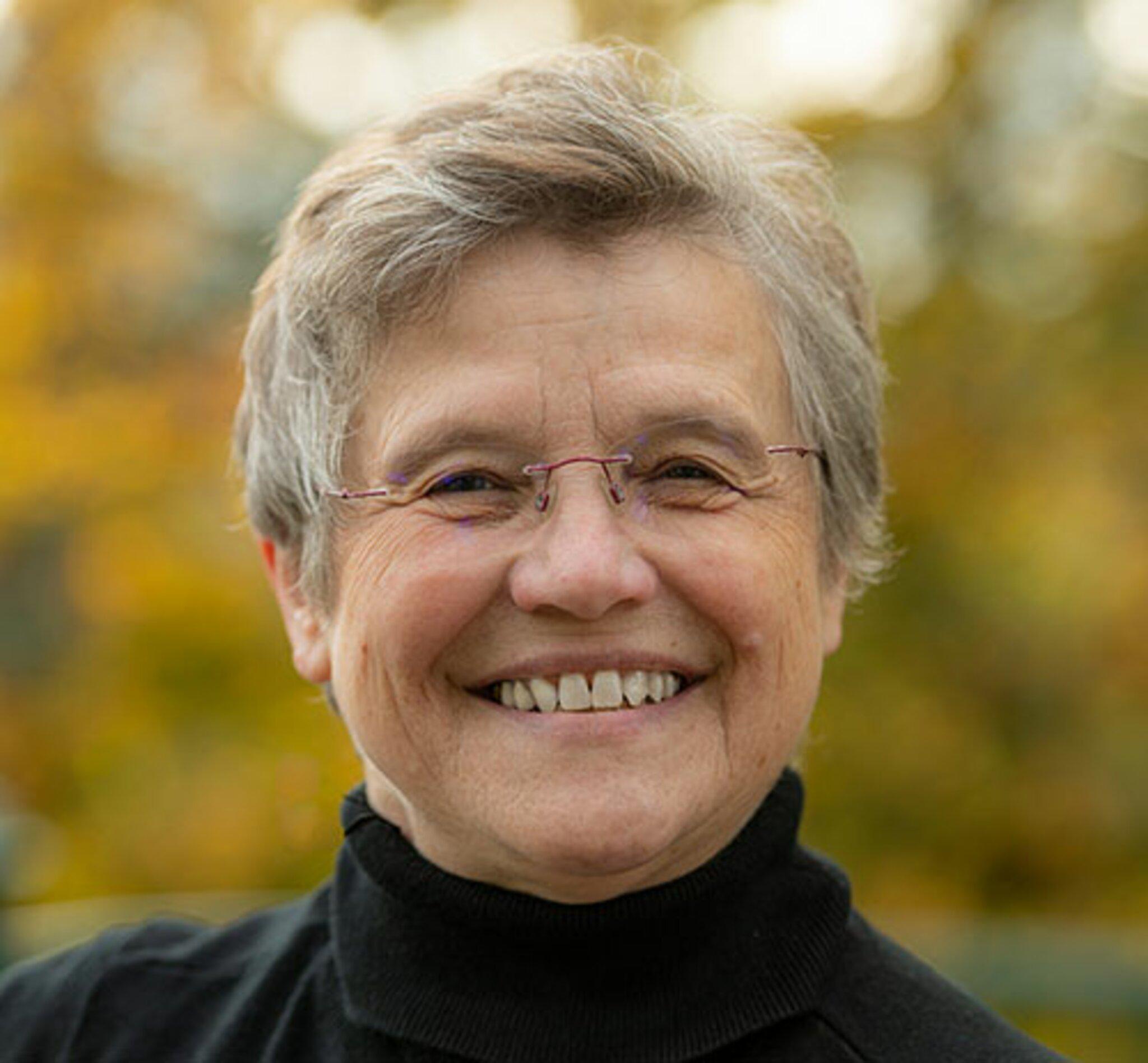 Schwester Maria Schlackl
