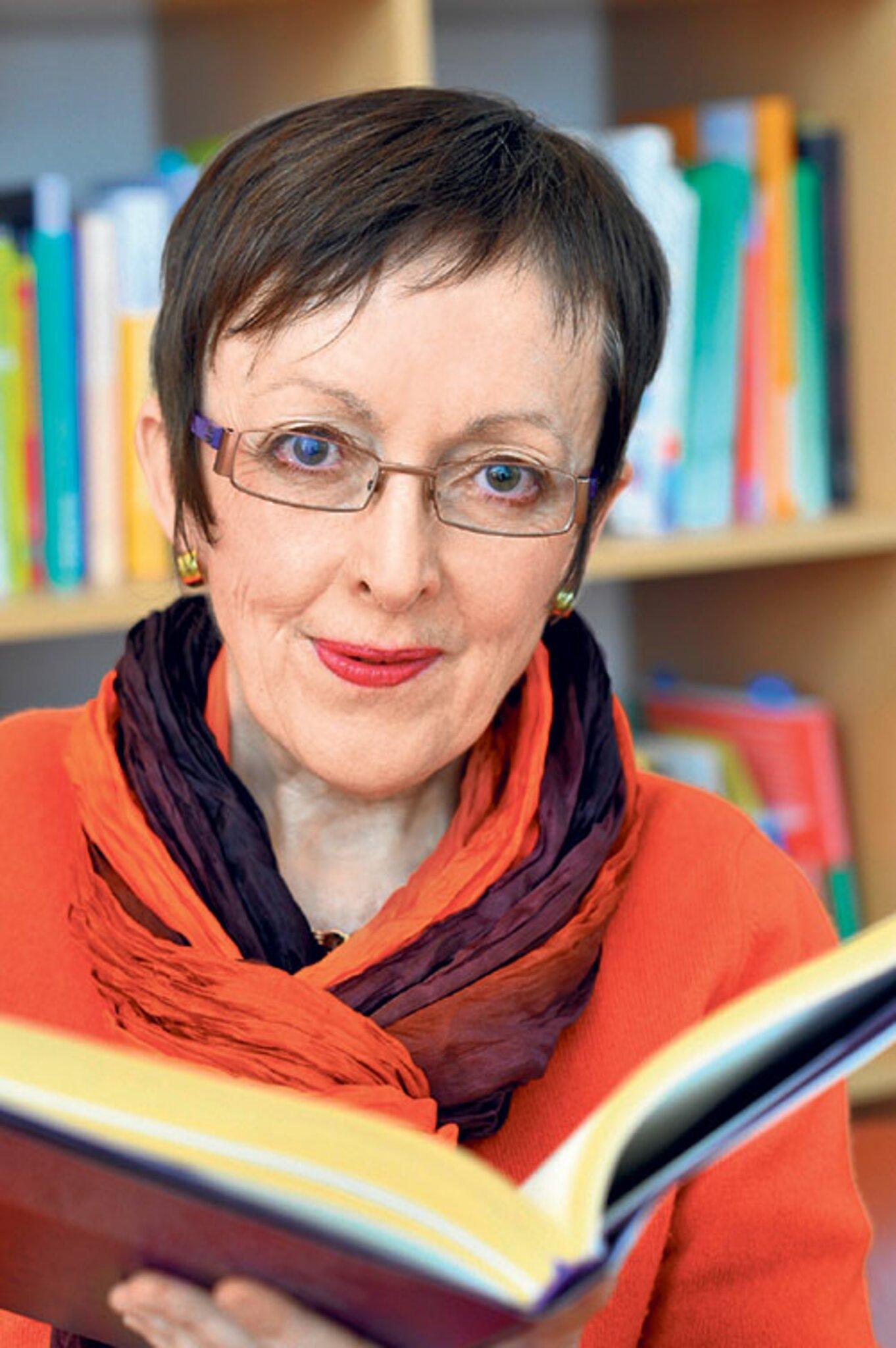 Brigitte Ettl
