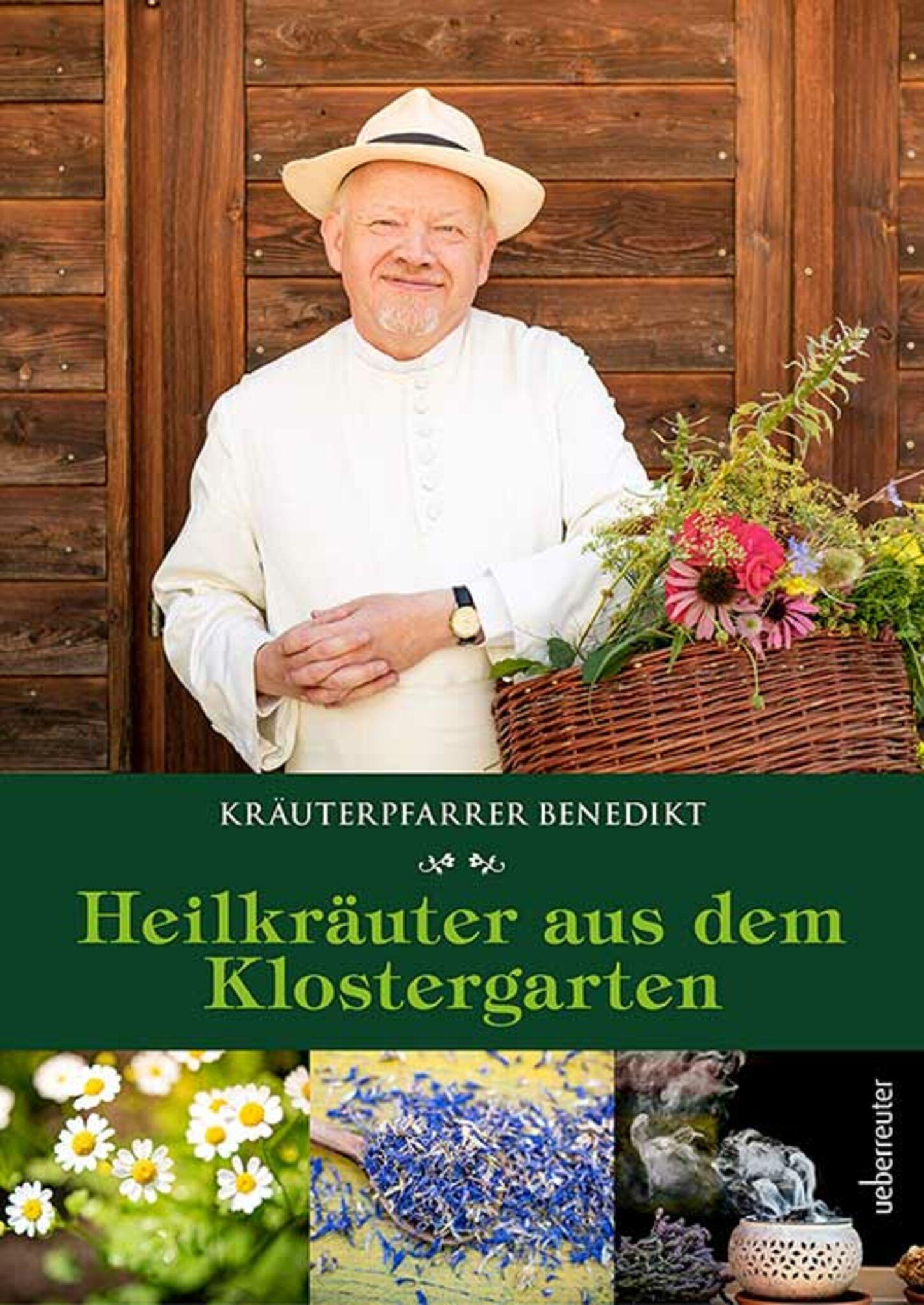 Heilkräuter aus dem Klostergarten.
