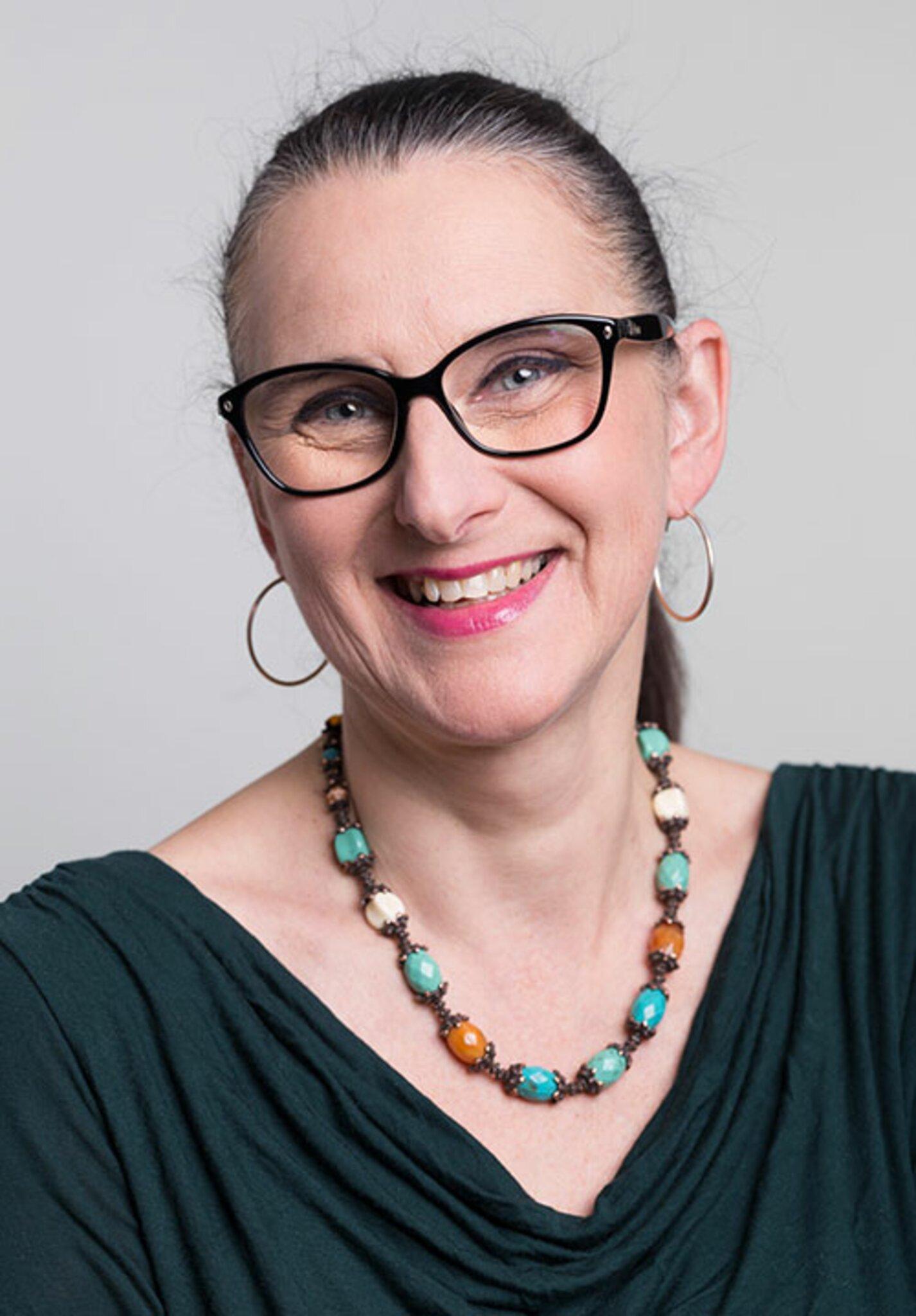 Susanne Reichard c Mobilitätsagentur/Regina Huegli