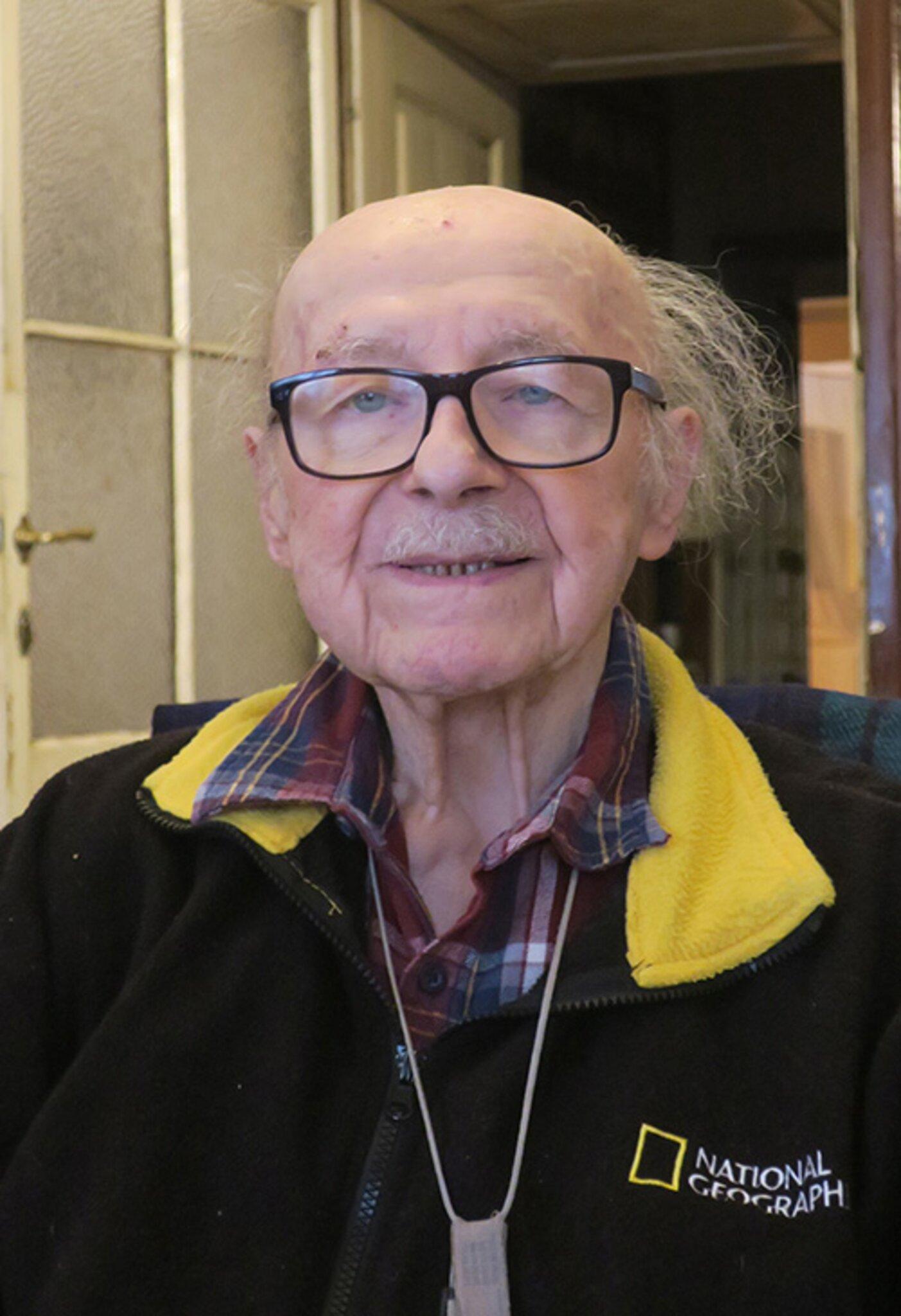 Gottfried Ludwig Leitner