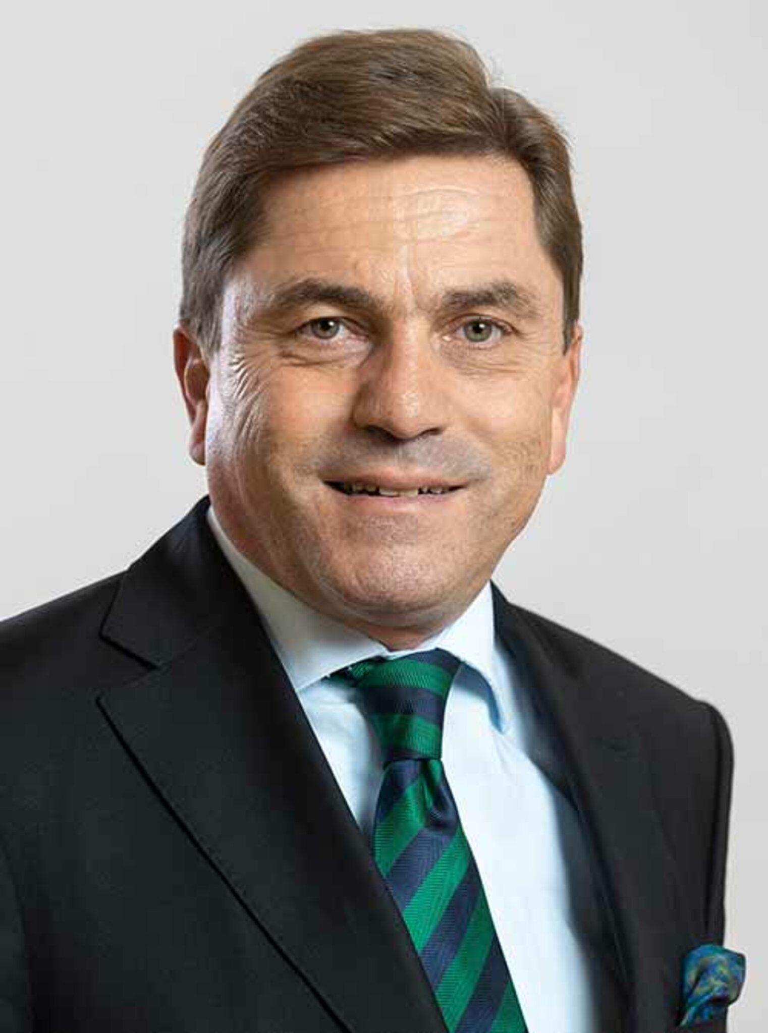 Helmut Wohnout