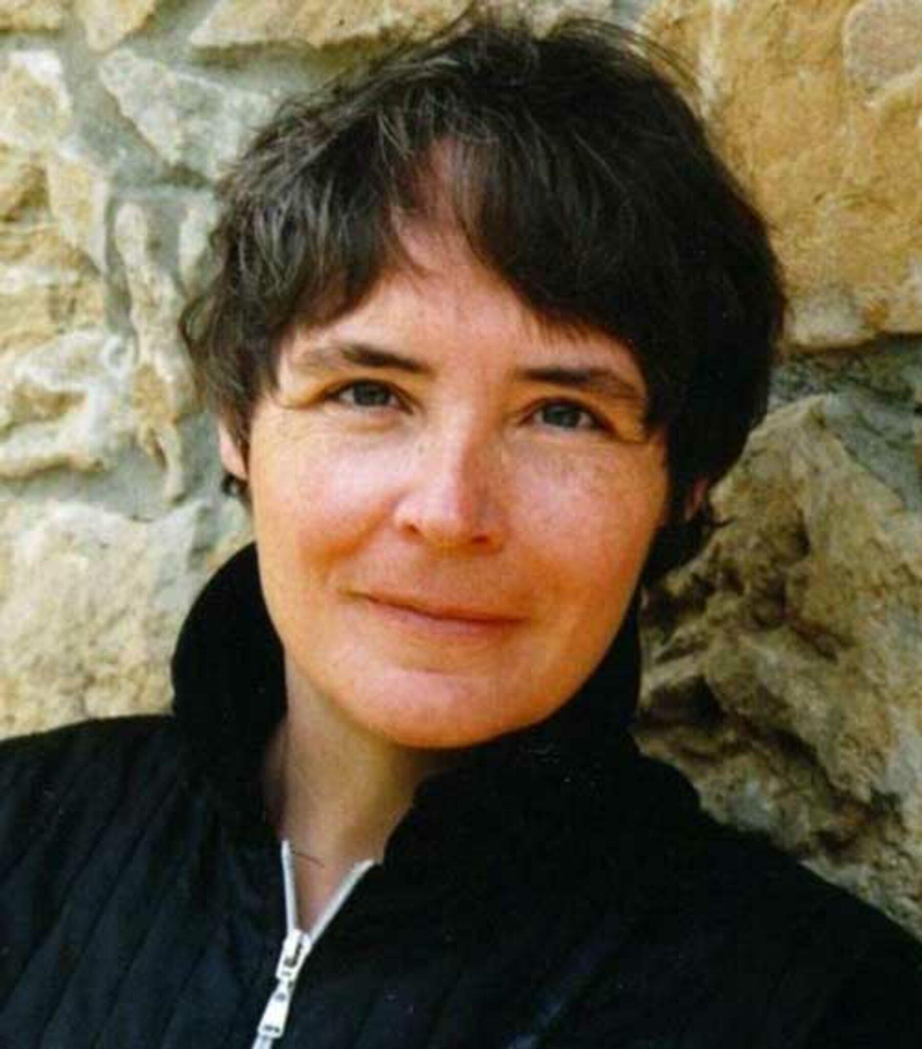 Simone Frieling
