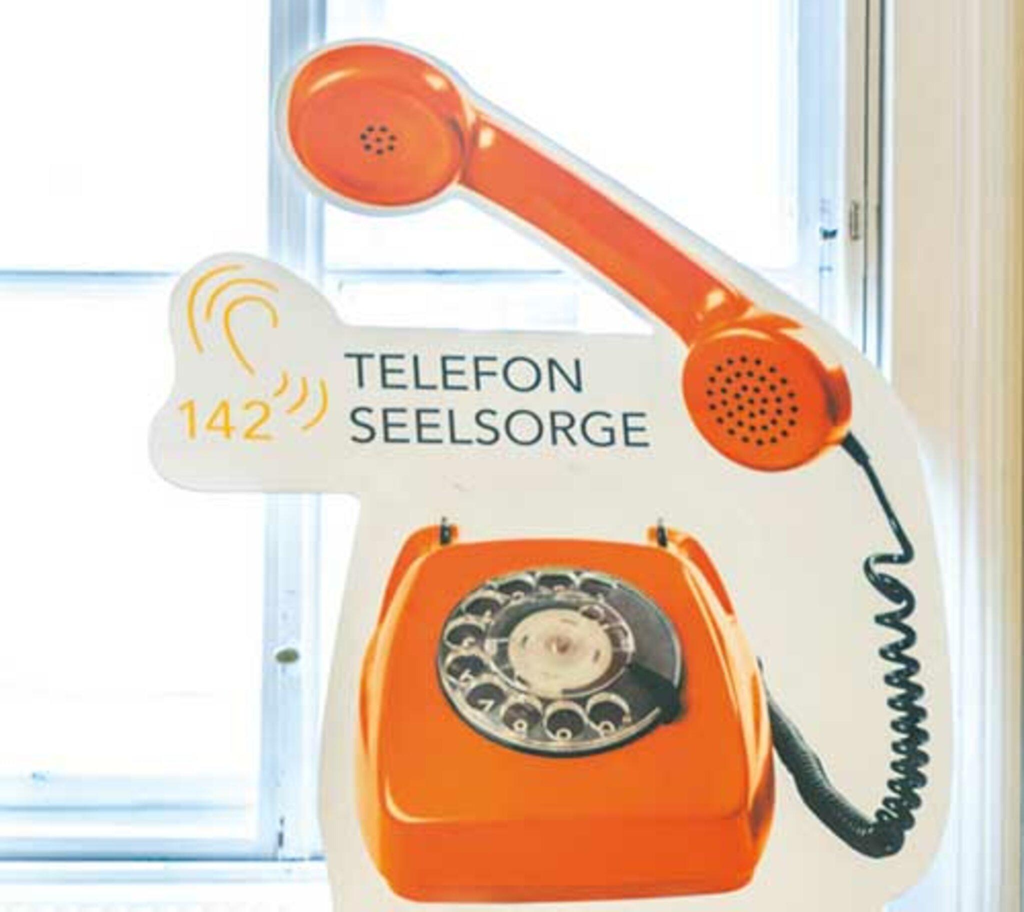 Telefonseelsorge