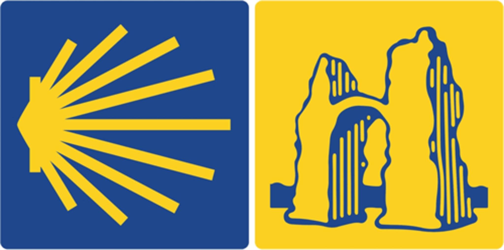 Logo Jakobsweg Römerland Carnuntum