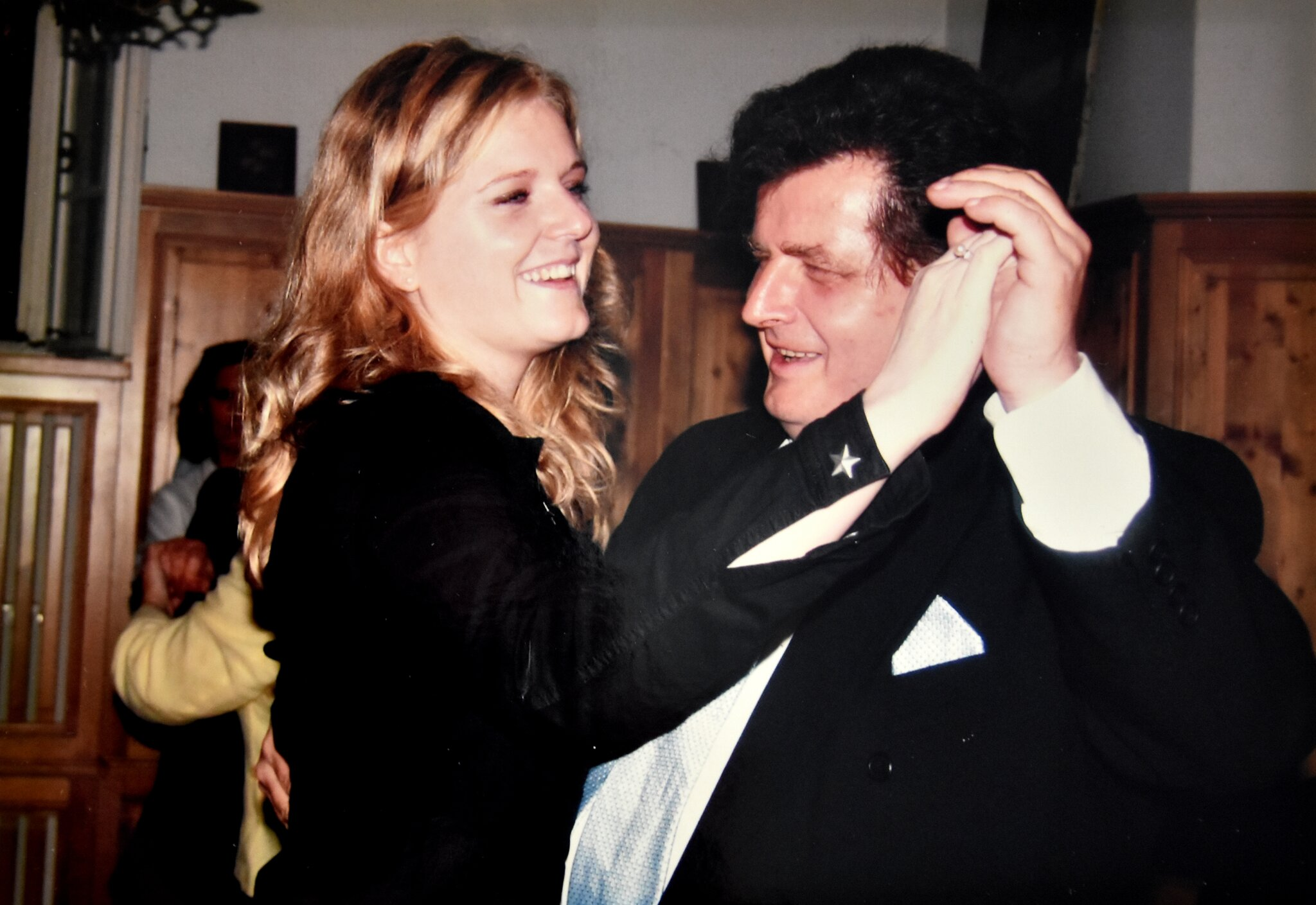 Monica und Robert Rintersbacher