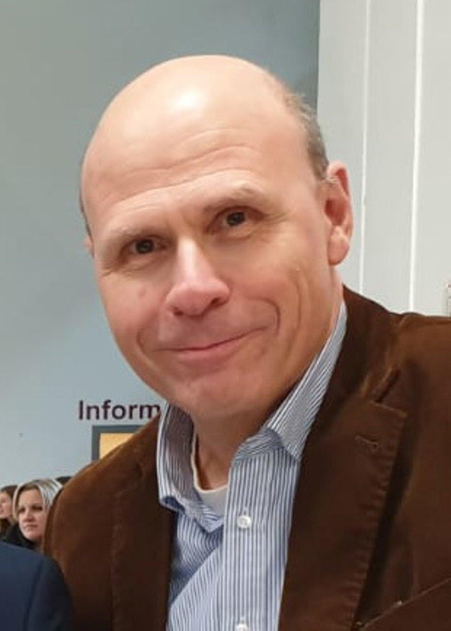 Willi Keck