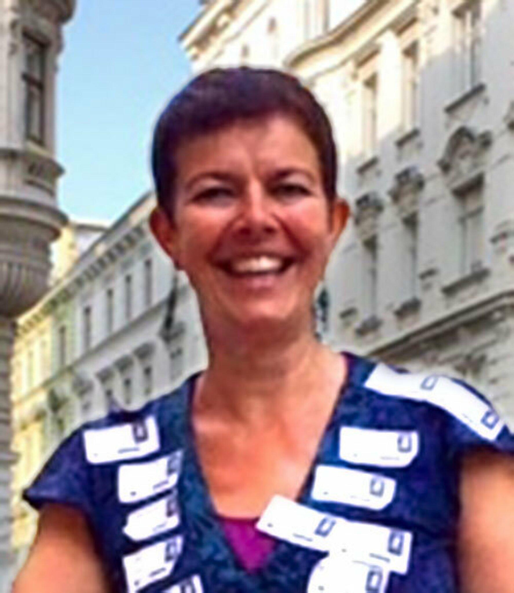 Christine Vestjens-Meller
